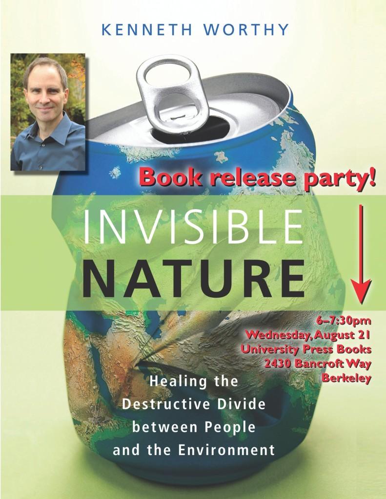 InvisibleNature_Flyer med